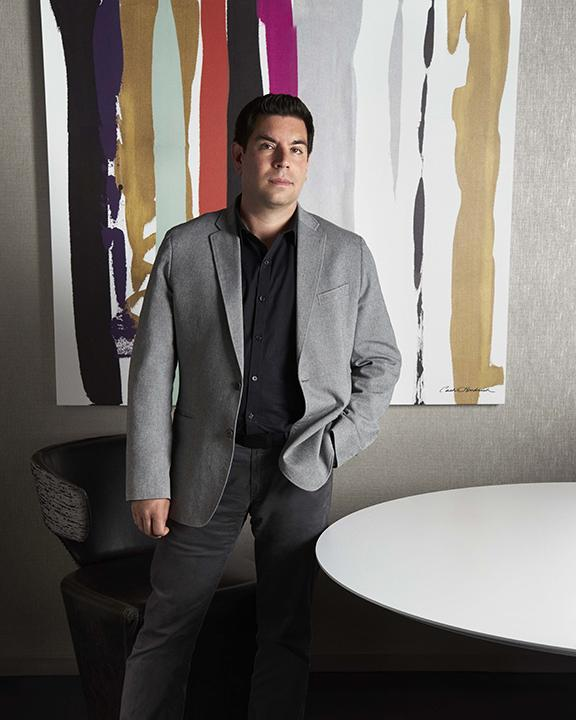 Adam Lara  - Principal and Chief Operating Officer