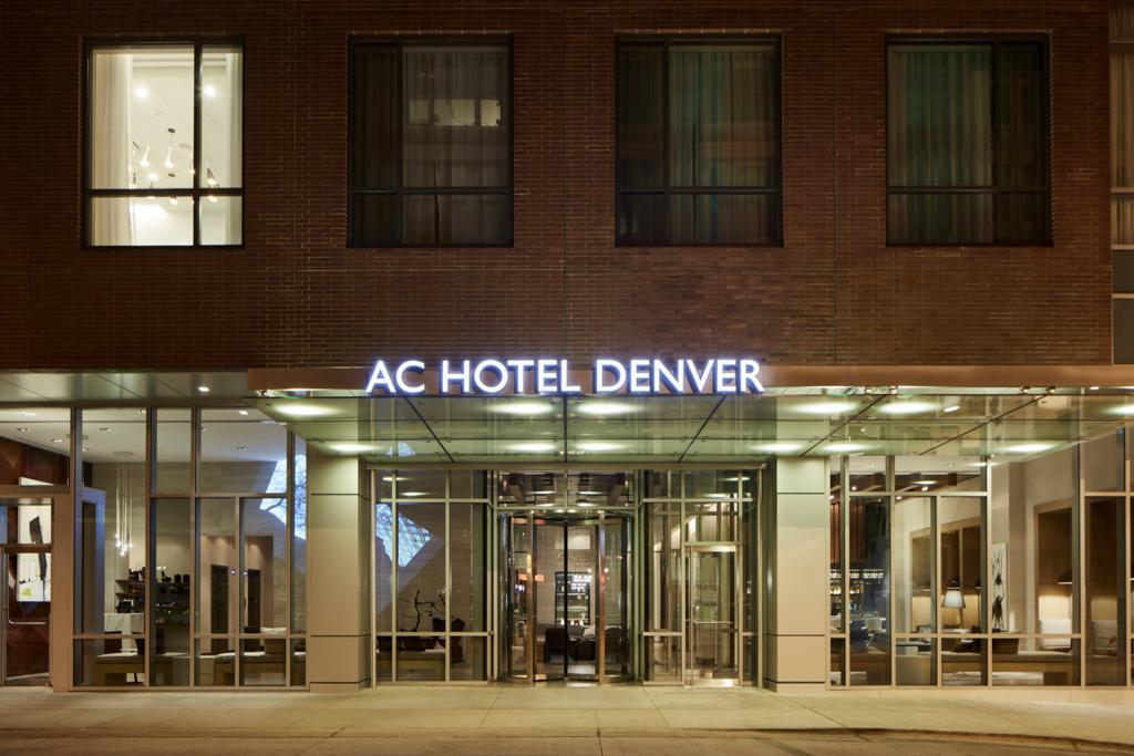 AC Hotel: Branded Lifestyle Denver, CO