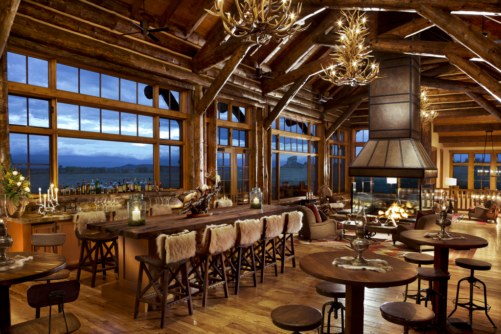 Brush Creek Ranch: Luxury Resort Saratoga, WY